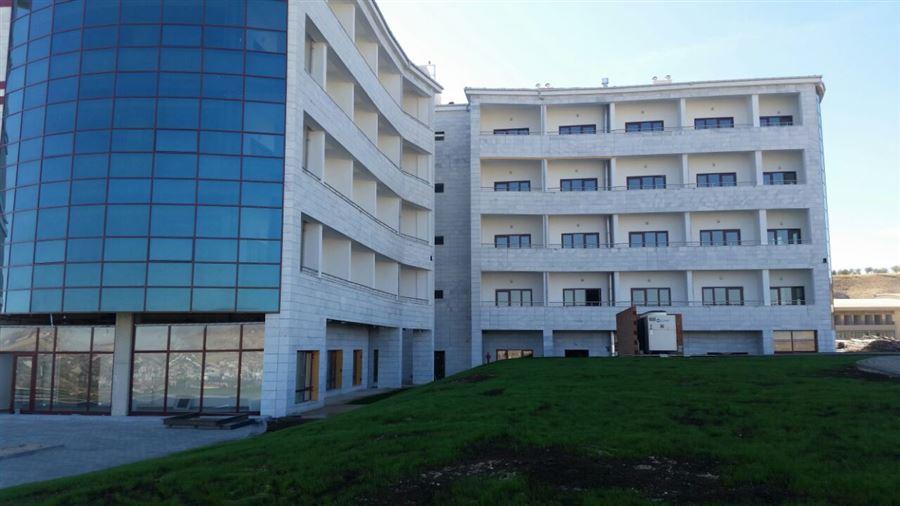 Kırşehir Osman Yalçınkaya Huzurevi Yaşlı Bakım ve Rehabilitasyon Merkezi 2