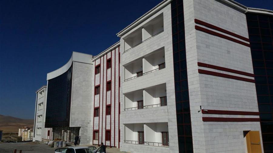 Kırşehir Osman Yalçınkaya Huzurevi Yaşlı Bakım ve Rehabilitasyon Merkezi 3