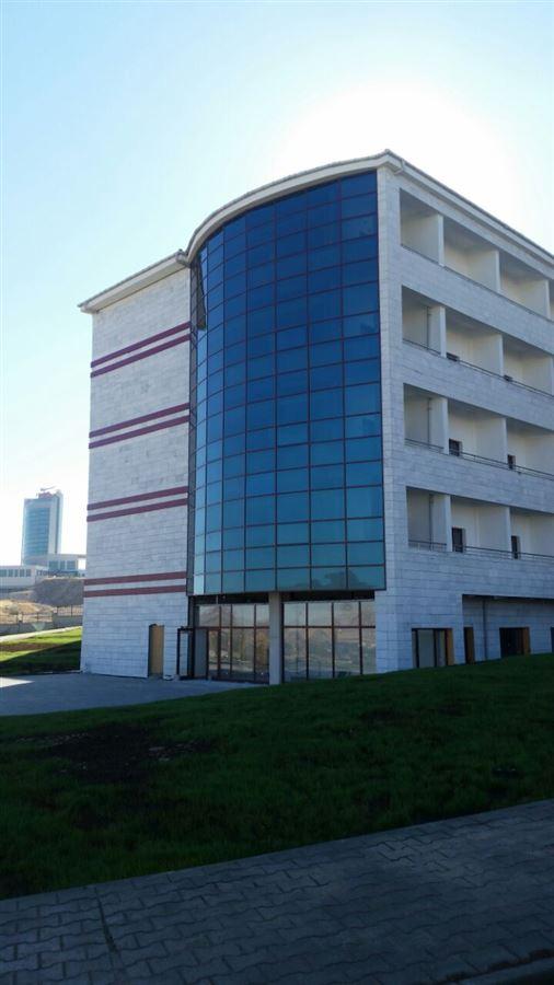 Kırşehir Osman Yalçınkaya Huzurevi Yaşlı Bakım ve Rehabilitasyon Merkezi