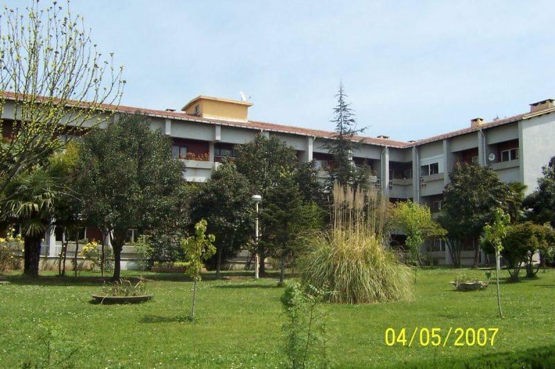Kizilay Zeynep- M.Nedim-Oyvar-Huzurevi-ve-Yasli-Bakim-Merkezi