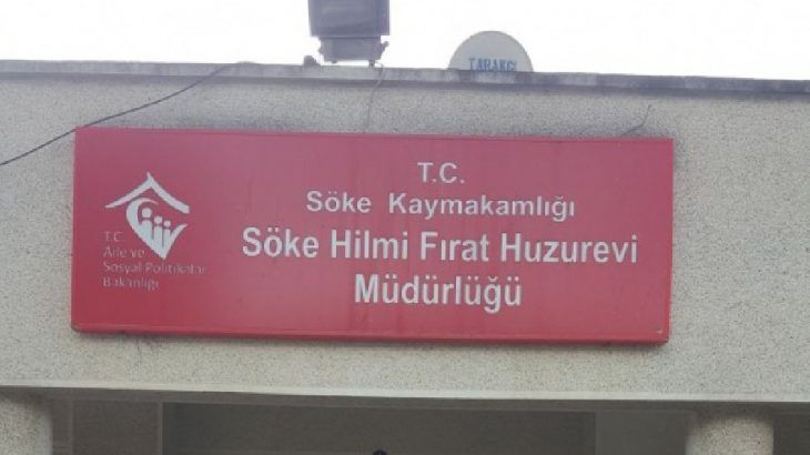 Soke-Hilmi-Firat-Huzurevi